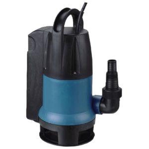 Дренажный насос со встроенным поплавком Aqualine WP-400