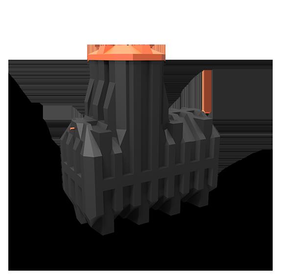 Ergobox 6