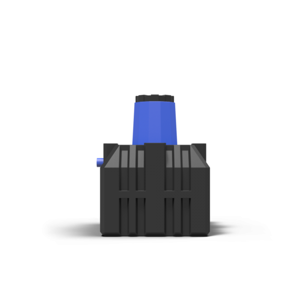 Термит накопитель 1.2