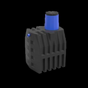 Термит накопитель 2.0