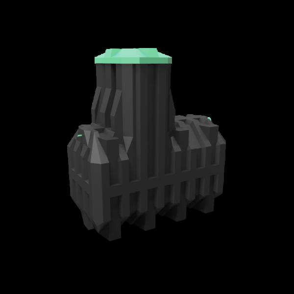 Термит Трансформер 2.0 S